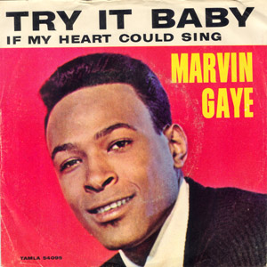 "428  Marvin Gaye: ""If My Heart Could Sing"" 