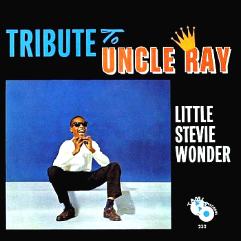 Stevie's second LP, 'Tribute to Uncle Ray', from which this was the only song taken for use on a Motown 45.