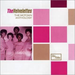 The Velvelettes' excellent Anthology CD collection, which contains a stereo mix of this single. Have you bought this album yet? If not, BUY THIS ALBUM.