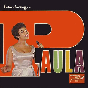 Paula's LP, from which this single is drawn.  Scan kindly provided by Gordon Frewin, used by arrangement.