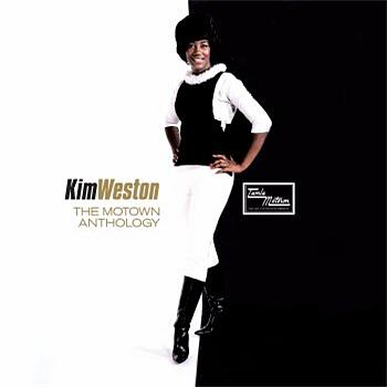 Kim's highly-recommended 'Motown Anthology' CD, featuring an extended version of this record.