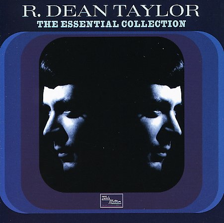 As far as I know there is no label for this, because the record never got that far down the release process.  Instead, here's R. Dean's only compilation CD, 'The Essential Collection', well worth getting despite some widely publicised mistakes which have caused the man himself to disown it.