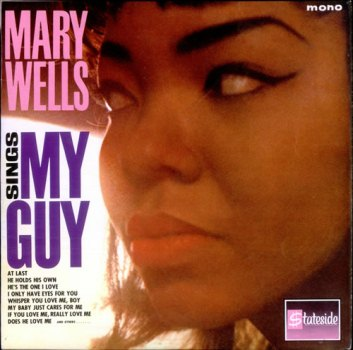 No 45 promos or stock copies of 'When I'm Gone' were ever pressed up, but the song was lifted from Mary's LP 'Sings My Guy', released earlier in 1964.