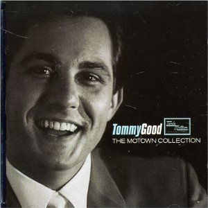 Tommy's 'Motown Collection' anthology CD from 2006.