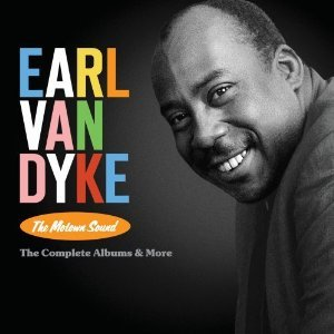 The recently-released Earl Van Dyke retrospective 'The Motown Sound', highly recommended for the live LP on disc 2 and the bundle of unheard extras, including solo work from James Jamerson.