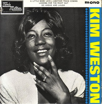 The British Tamla Motown EP release from 1965, which appended two older tracks to the standard single, giving UK fans a treat their US counterparts never received.
