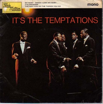 In Britain, this song was featured on a four-track EP with picture sleeve.