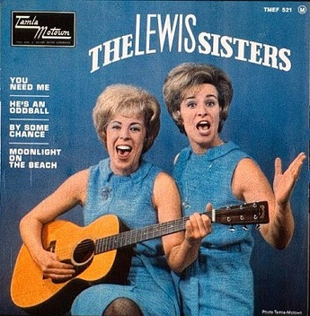 In France, this song was featured on a four-track EP with picture sleeve.