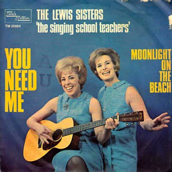 This single was released in several European countries with a picture sleeve.