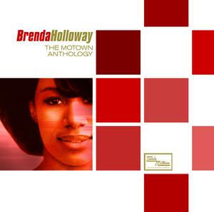 No promo or stock copies of this were ever pressed up, but it features on Brenda's excellent Motown Anthology CD (pictured here). If you want this album - and you should - you'll have to buy the MP3 version, as it's out of print and CD copies now routinely change hands for hundreds and hundreds of dollars. Anyway. All label scans come from visitor contributions - if you'd like to send me a scan I don't have, or an improvement on what's already up here, please e-mail it to me at fosse8@gmail.com!